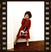 First fashion shoot 2013