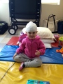 First EEG visit in November 2013