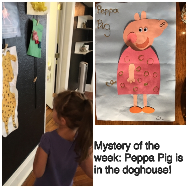 Peppa pig in the doghouse.jpg